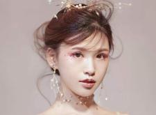 抽丝新娘造型技术分解,这么美,你看明白了吗?