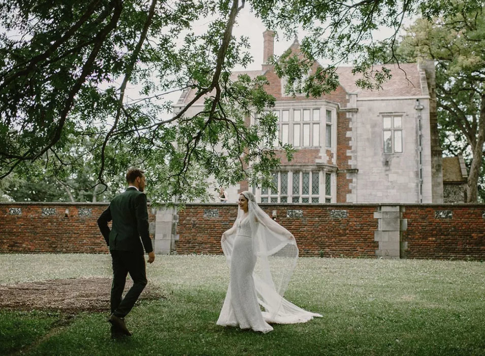 最新影楼资讯新闻-2019婚礼流行色来啦,走在潮流前端快用起来吧