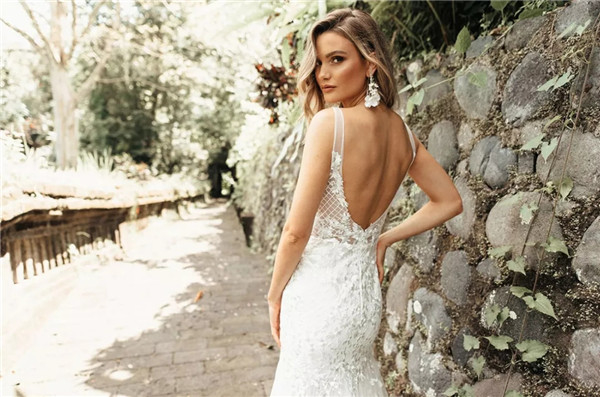 纪实性国外婚纱摄影写真