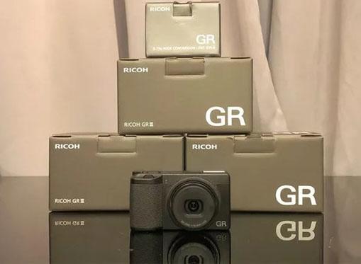 最新影楼资讯新闻-街拍神器全面升级,摄影师来看看你的下一部新机!