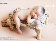 最新影楼资讯新闻-萌化的新生儿摄影欣赏