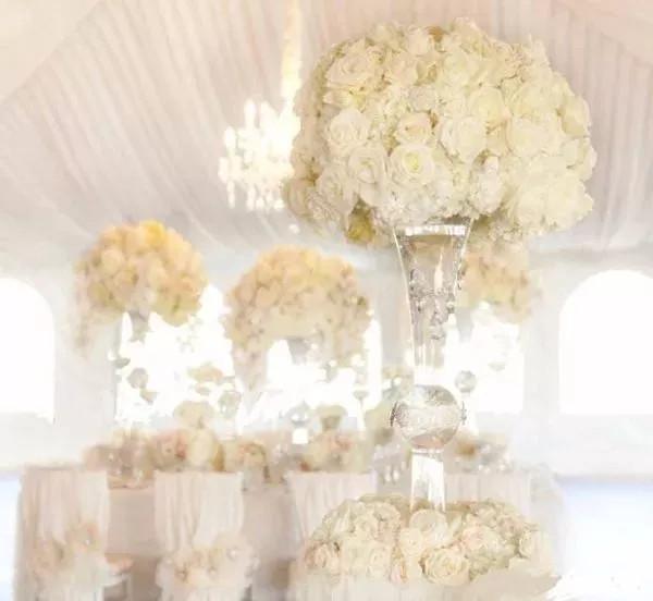 婚礼人必备!冬季色彩搭配新方案,摄影师也利用起来吧!