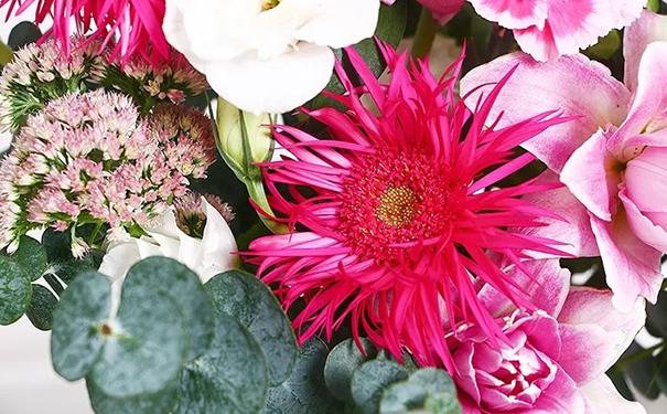 成立两年用户超百万,一束鲜花背后的增长秘密