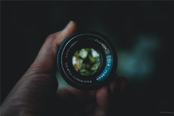 摄影技巧:使用定焦镜头拍照的五个理由