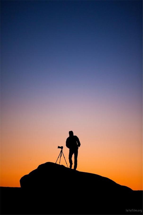 想要拍出更好的照片,不仅仅需要技术和器材
