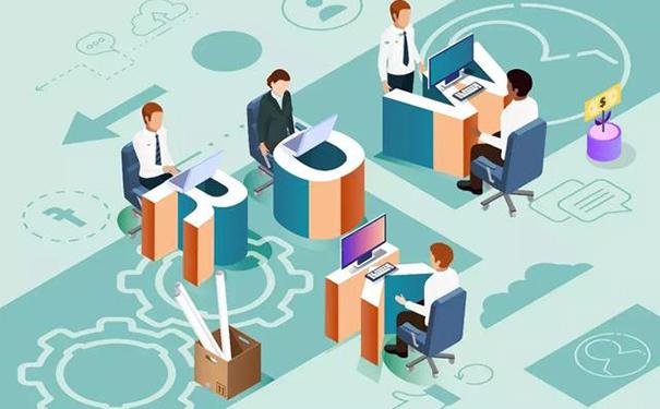 影楼各部门团队改如何积极沟通?