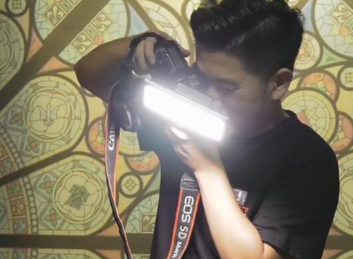 最新影楼资讯新闻-24岁独立私房摄影师的烦恼:曾因职业被甩2次