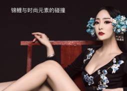最新影楼资讯新闻-网红独爱中国风 盘子女人坊成打卡胜地