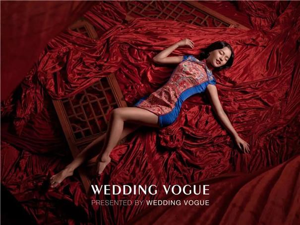 回望与期待,婚礼风尚2019继续引领中国新娘