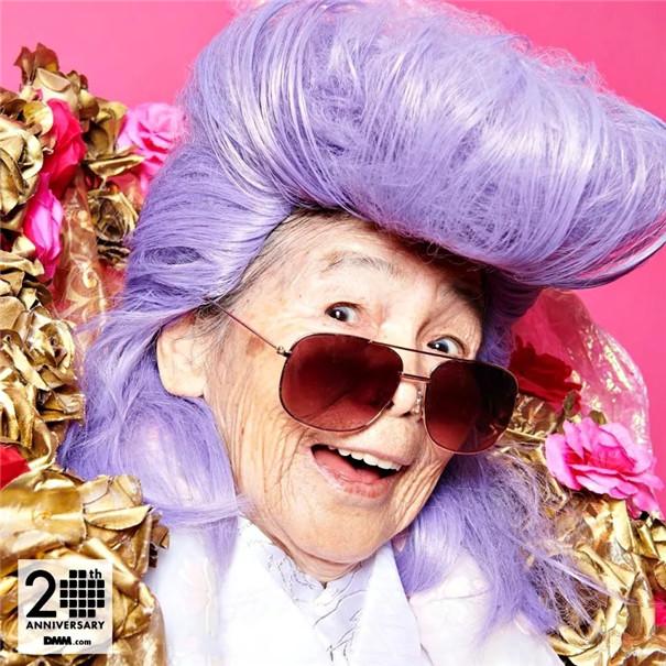 拍出新意,这位奶奶的摄影作品看呆好多摄影师!
