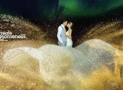 最新影樓資訊新聞-婚紗攝影行業投放報告,哪些信息流廣告更受歡迎?