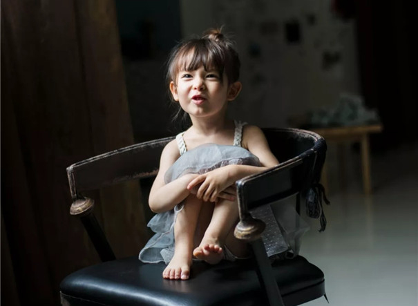 最新影楼资讯新闻-儿童摄影实力说话:用光勾勒出一颗童心