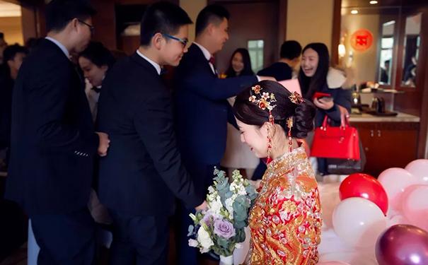 婚礼纪实风格被热捧,优质摄影师干货分享!
