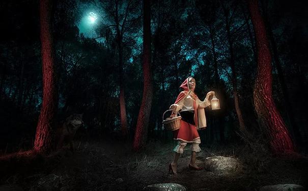 影像的创造者:拥有趣味、神秘与叙事感