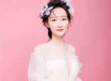 最新影楼资讯新闻-三款甜美韩式新娘造型,简约优雅