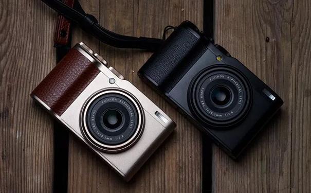 假期出门,带一款轻便的口袋机去拍拍拍吧!