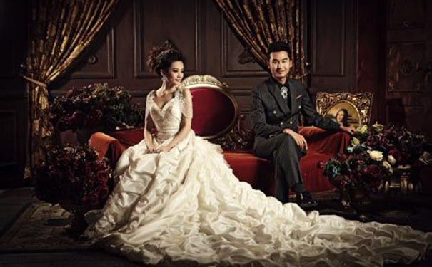 杭州佳丽婚纱摄影怎么样_杭州婚纱摄影