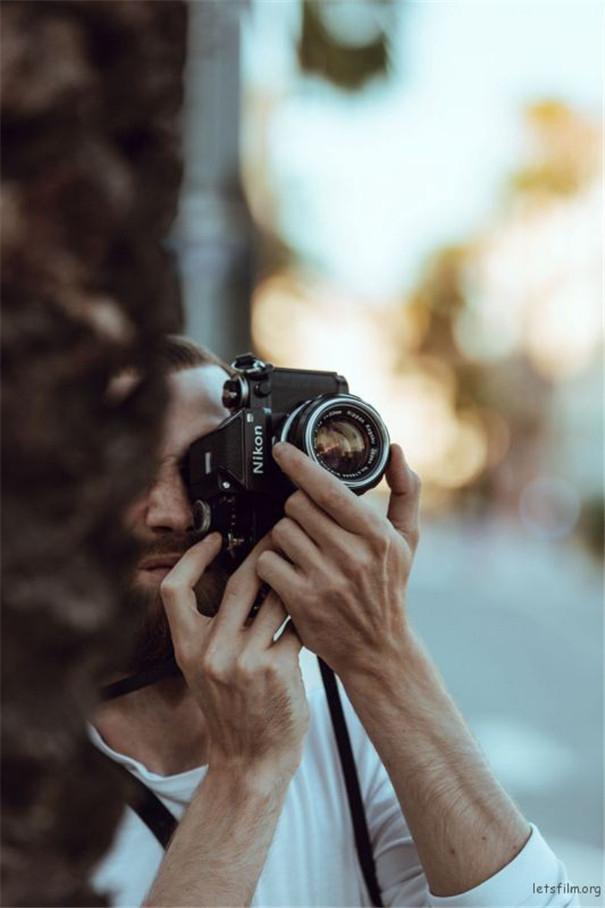 拍照没灵感,试试这几件事帮你找回灵感