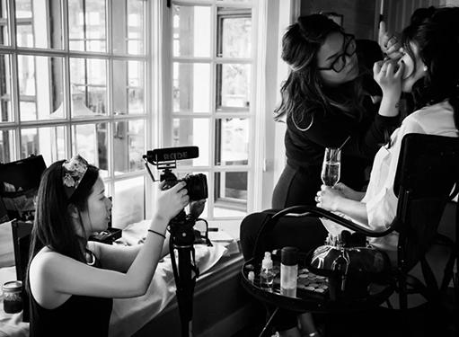 最新影楼资讯新闻-婚礼摄影师的价格该怎样调整?清楚这些后来定义一下吧!