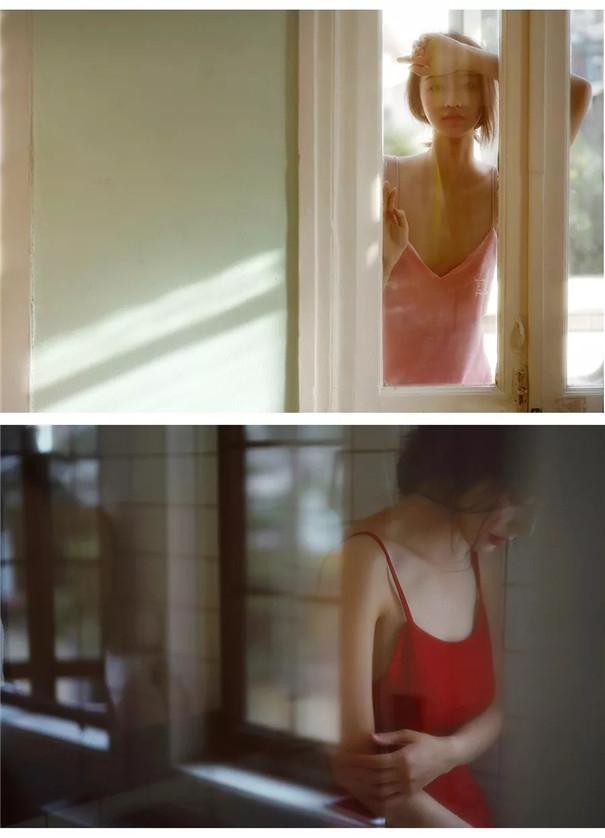 走进私房摄影,听摄影师和模特的声音