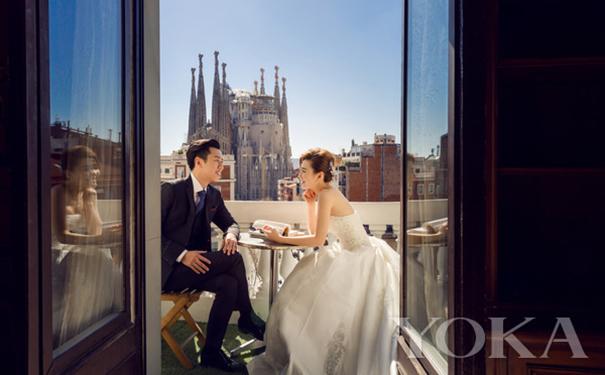 专访摄影师刘帅:情感是婚礼摄影最本质的东西