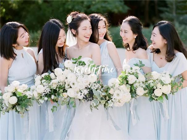 胶片婚礼摄影师:色彩与质感是我的摄影态度