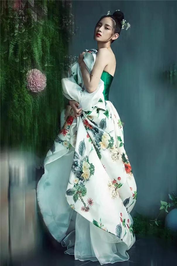 时尚感,让婚纱摄影永不过时