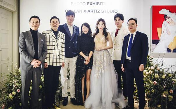全球人都在拍!韩国艺匠2019新品发布会