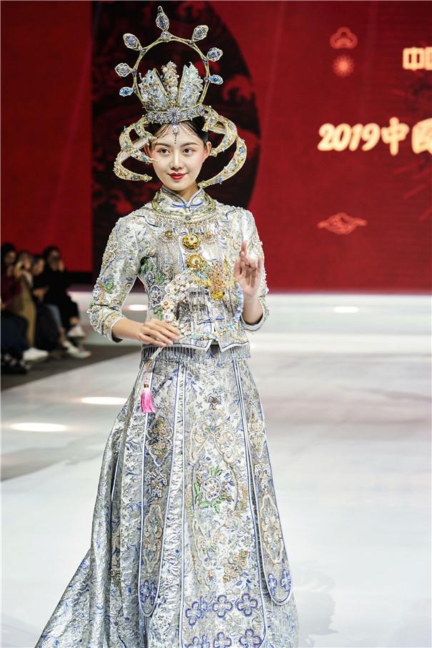 2019·新娘造型春季首秀:Sign上善&中国婚博会·成都站
