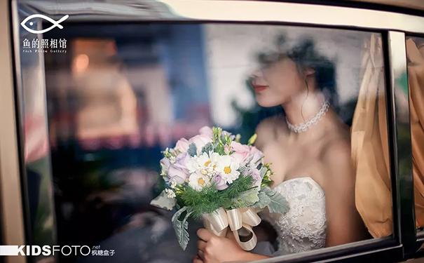 从婚礼摄影到亲子摄影的无缝对接