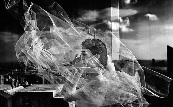 shell和will:婚纱摄影新的观看和记录方式
