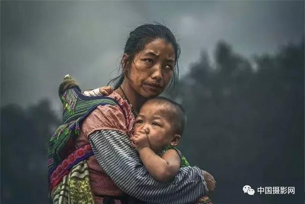 第八届哈姆丹国际摄影奖揭晓!中国摄影师获一等奖