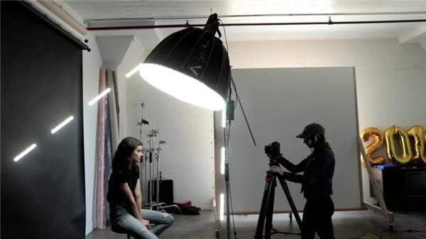 布光有难度?外洋摄影巨匠七种简略布光办法帮你解决!