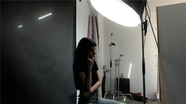 布光有难度?国外摄影大师七种简单布光方式帮你解决!