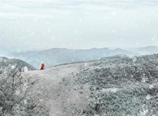 最新影楼资讯新闻-教你在一年四季都可以打造古风雪景人像