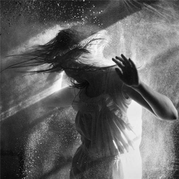 空灵梦幻的少女心思