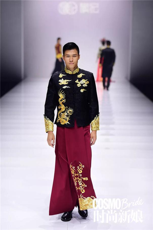 AW19上海时装周,十大社交礼服品牌竞相亮彩