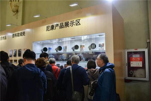 P&E2019北京展会 四大厂展台速览