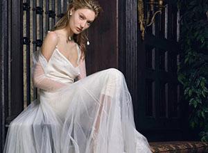 最新影楼资讯新闻-2019春夏婚纱流行趋势,每一件都让人想结婚