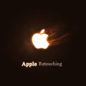 苹果在线修图
