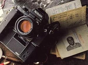 最新影楼资讯新闻-刚过六十岁生日的 Nikon F