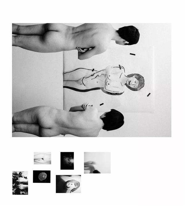 邓淇:摄影是我生活中无法处理的情感的出口