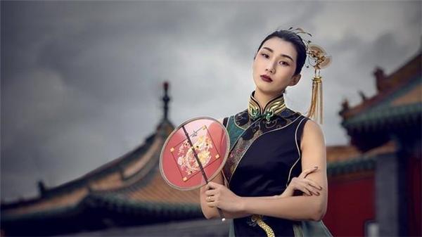 做有范儿的摄影师 徐英男谈时尚摄影
