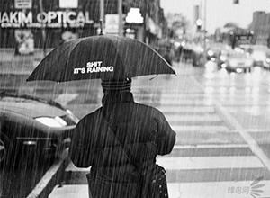 最新影楼资讯新闻-通过PS创建真实的下雨效果照片