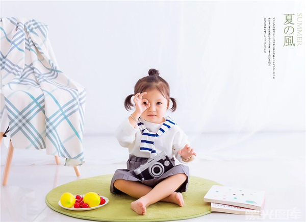 儿童影楼:在90天内爆增主顾的有用计划