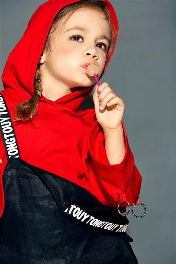 """童""""顏""""無忌:兒童攝影妝容的四種風格"""