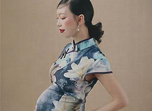 最新影楼资讯新闻-有灵魂的孕照:福建龙岩摄影师小花访谈