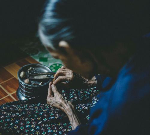 中缅建交70周年 周聪缅甸专题作品表美妙愿景