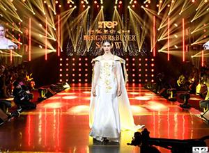 最新影楼资讯新闻-黑光教育助阵大秀中国·国际时尚周,师生力献八场时装大SHOW