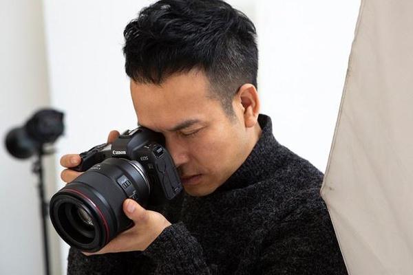 从造型师到摄影师:时尚摄影师龙雪峰访谈